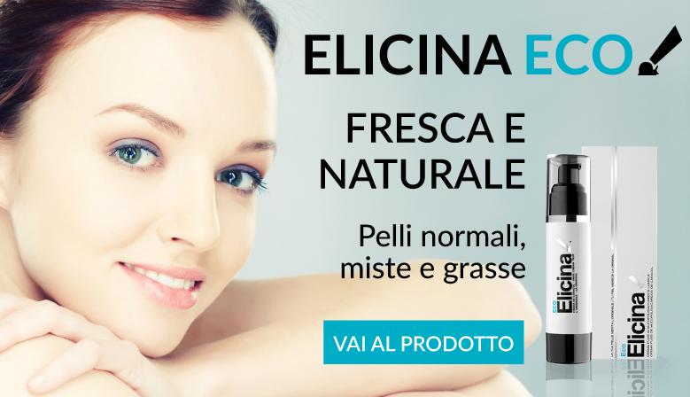Elicina Eco crema